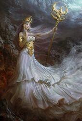 Goddess 003