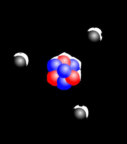 File:Stylised Lithium Atom.png