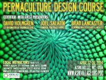 Ashevillage - Permaculture Design Course-small