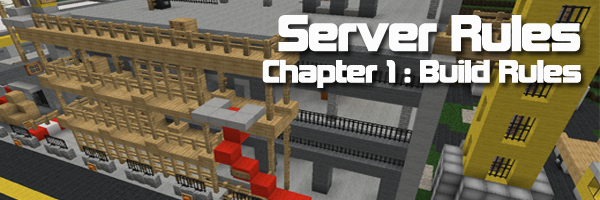 Server rules C1.1