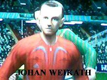 Johann Weikath