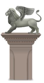 File:Venetian lion statue.png