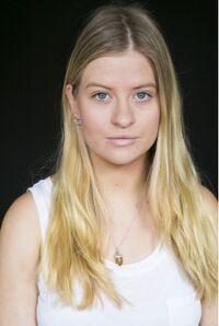 Leah Macmillan