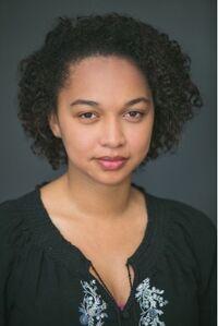 Ebony-Jordan Lewis