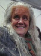 Patricia Braedock BOTFA