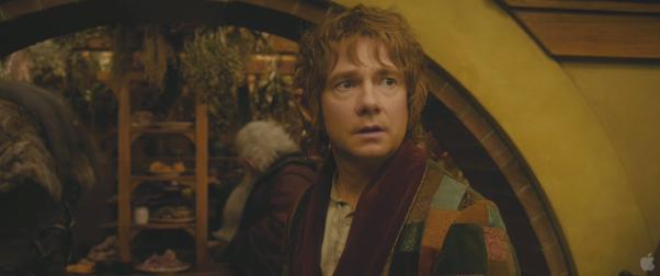 File:Bilbo with Dwalin and Balin.jpg