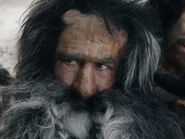 William Kircher as Bifur BOTFA