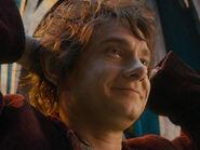 Martin Freeman as Bilbo