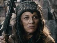Sarah Peirse as Hilda Bianca BOTFA