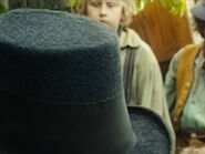 Samuel Taylor as Cute Young Hobbit BOTFA