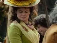 Erin Banks as Lobelia Sackville Baggins