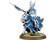 Swan Knight Mounted