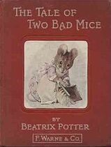 200px-The Tale of Two Bad Mice cover