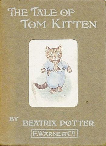 File:The Tale of Tom Kitten cover.jpg