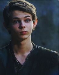 Peter Pan (Once Upon a Time)