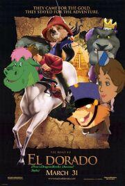 Road-to-el-dorado-movie-poster- (Pete'sDragonRockz