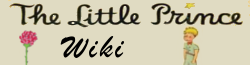 The Little Prince Wiki