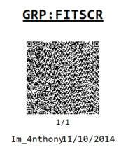 GRP FITSCR
