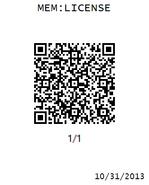 MEM-LICENSE-2013.10.31