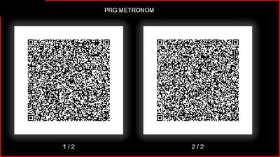 METRONOM 1.1