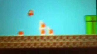 Mario Maker petit computer