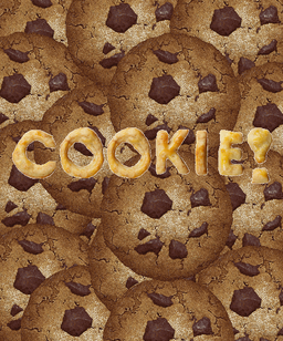 COOKIE! Logo