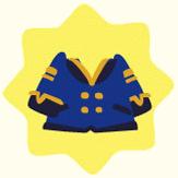 Admirals jacket