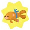 Teddyfish