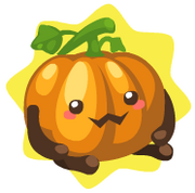 PumpkinPlushie