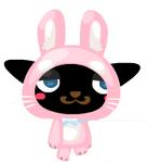 Hideeni easter bunny