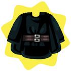 Pet eater robe