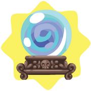 MysteriousBall