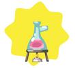 Alchemists bottle