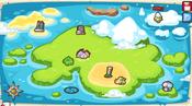Treasure map 1210