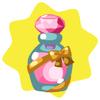 Tourmaline perfume