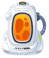 Alien cell 6