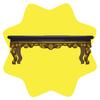 Opera house table