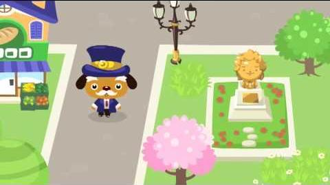 Pet Society by Playfish