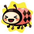 Little maggie ladybug
