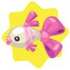 Pink Ribbonfish