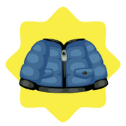 Winter Boy Top