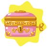 Princess music box