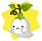 G homegrown sad moody ghost