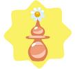 Flower fertilizer