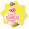 Mon petit cheri eau de rose