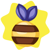 Bee fruit