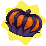 PumpkinPrinceCrown
