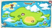 Treasure map 0910