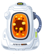Alien cell 7