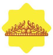 Divine-tiara
